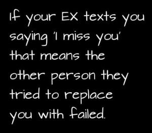 Ex gf quotes : Ex Bf Quotes : Tagalog Love Quotes