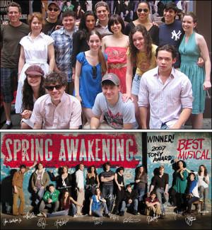 Jennifer Damiano Spring Awakening