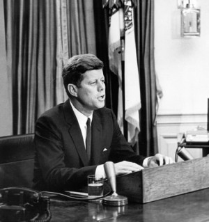 Civil Rights Address