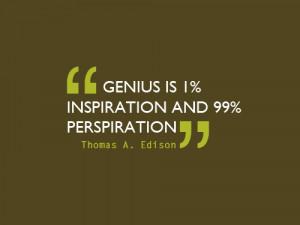 Genius quotes pictures