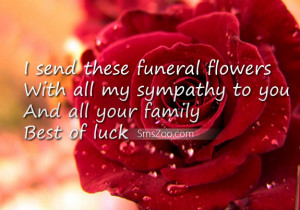 Funeral Flower Messages For Grandfather