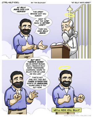 Billy Mays Quotes