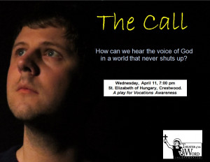 the call what s your vocation how can you hear the call of god in a ...