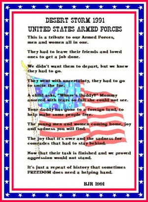 Poems About the American Flag