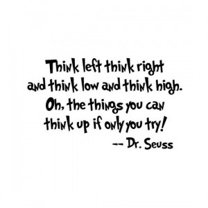 Happy Dr. Seuss Day! 13 Quotes To Inspire You