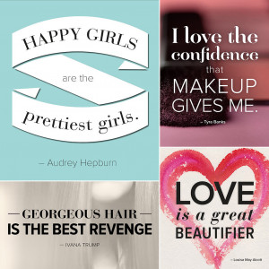 Inspirational Beauty Quotes to Inspire You in 2014