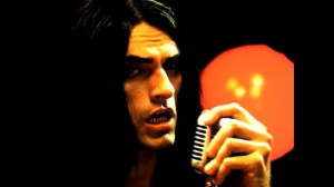 Peter Steele. Cinnamon Girl music video