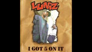 Luniz, 'I Got 5 on It,' Diddy, R. Kelly