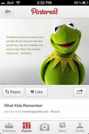 Quotes Funny Kermit The Frog