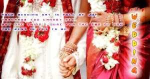 Famous Quotes 4U- Best Wedding Quotes Sayings