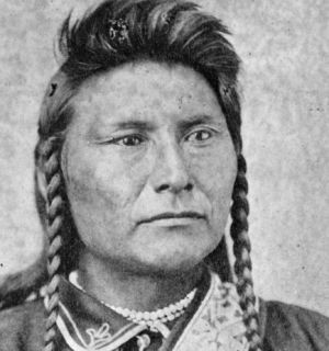Chief Red Cloud Quotes