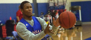 ben mclemore quotes it s hard to play basketball when nothing is ...