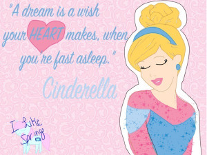 Cinderella Quotes About Love Quote