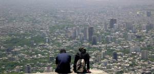 Tehran-Teheran-Persian-capital-perzische-hoofdstad