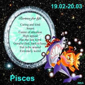 Funny Star Signs - Pisces