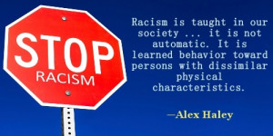 Racist Quotes By Famous People