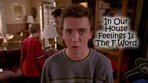 Go Back > Gallery For > Malcolm In The Middle Quotes