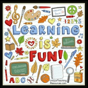 Quotes about learning. Learning is fun.