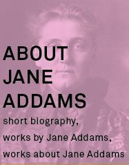 Jane Addams Hull :: Founded in 1889 as a social settlement, Hull-House ...
