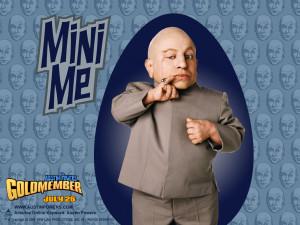 Austin Powers Austin Powers Mini Me