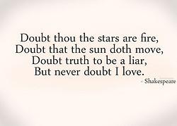 doubt, emilie autumn, hamlet, lie, lies, love, ophelia, opheliac ...