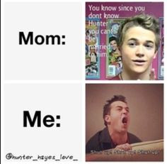 Hunter Hayes Quotes #truth hunter hayes funny
