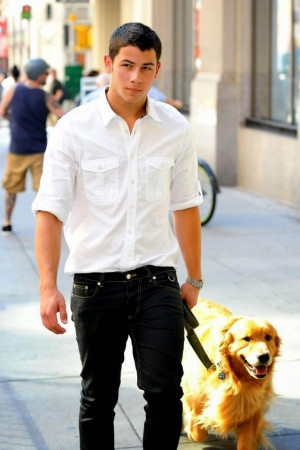 Nick Jonas Quotes