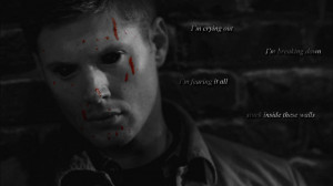 Supernatural Demon!Dean