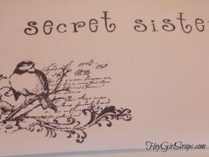 Secret Sister Gift Ideas Secret sister gifts 12