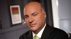 kevin o leary is canadian his humble beginnings started when he ...