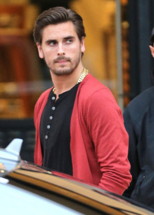The Best (And Worst...) Scott Disick Quotes!