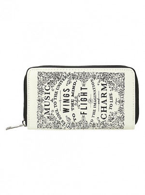 plato quote zip wallet sku 10299067 $ 10 50 music plato quote zip ...