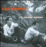 Lee Konitz/Warne Marsh-Lee Knoitz With Warne Marsh [Bonus Tracks]