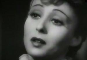 Luise Rainer prvog je Oscara dobila za relativno malu ali impresivnu