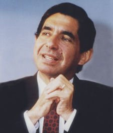 Oscar Arias Sanchez, Current President of Costa Rica
