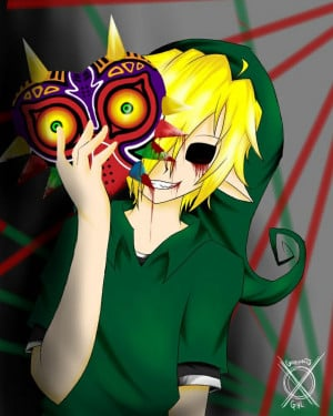 Ben Drowned From The Creepypasta picture