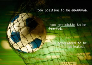 Soccer quotes,inspirational soccer quotes,soccer quote,soccer ...