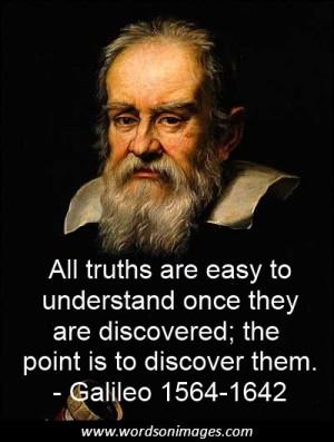 Galileo Galilei Quotes Mathematics Galileo Galilei Quotes