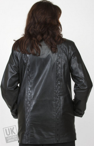 quotes for ladies leather jackets here are list of ladies leather ...