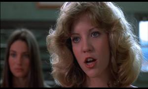 Nancy Allen Carrie Carrie white