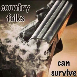 Country folks