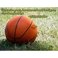 Inspirational Quotes For Women's Basketball