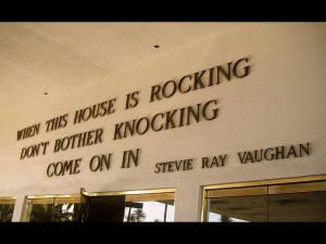 Hard Rock Hotel....Las Vegas.