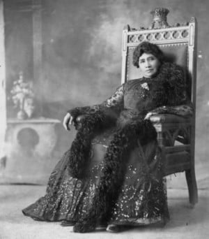 The first and last Queen of Hawaii: Tragic life of Liliuokalani, whose ...