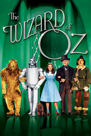 193. The Wizard of Oz (1939) [iTunes SD + HD Movie + iTunes Extras]