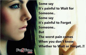 Sad love quotes for him quotes picture for sad lovers. Some say its ...