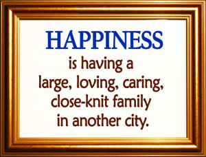 quotes about family, funny quotes about family