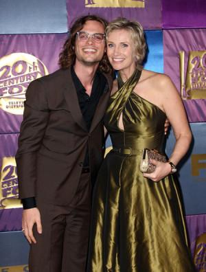 Matthew Gray Gubler Married Fox 2010 golden globes party