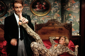 ... the Stories You'll Hear: Peter O'Toole's 12 Wildest Quotes and Tales