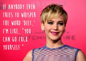 And finally, Jennifer Lawrence. Again. | 29 Celebrities Who Will ...